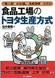 """""""後工程はお客様""""で生産効率を上げる! 食品工場のトヨタ生産方式"""