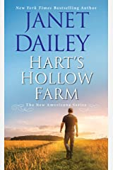 Hart's Hollow Farm (The New Americana Series Book 4) Kindle Edition
