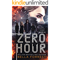 The Child Thief 6: Zero Hour