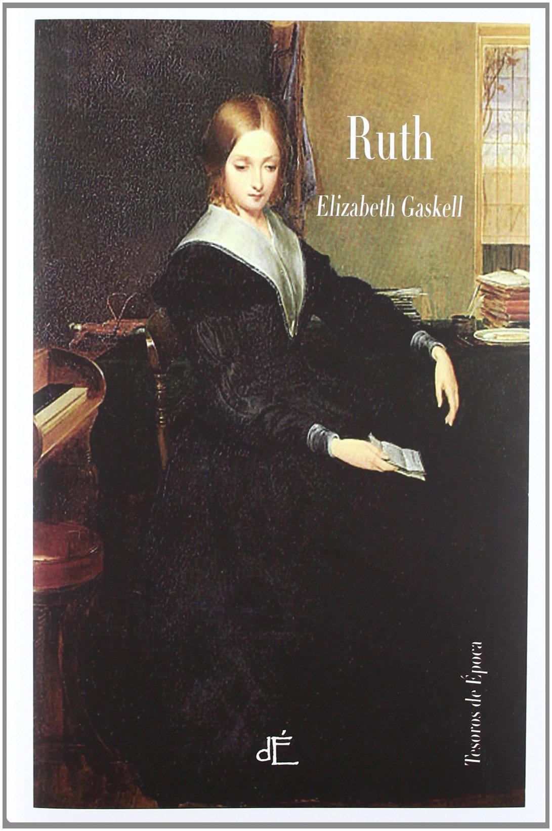 Ruth – Elizabeth Gaskell    817xGfexgrL