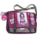 GORJUSS Satchel Bag Sugar & Spice Messenger Bag 561GJ06 - GORJUSS Bags