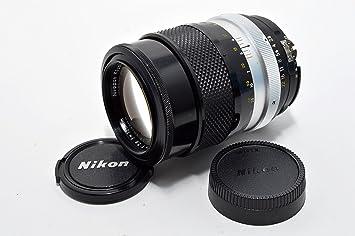 Review NIKON NIKKOR-Q AUTO 135mm