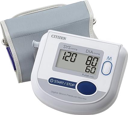 سعر ومواصفات جهاز قياس ضغط الدم citizen ch-453