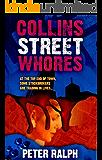 Collins Street Whores: White Collar Crime Finance Suspense Thriller