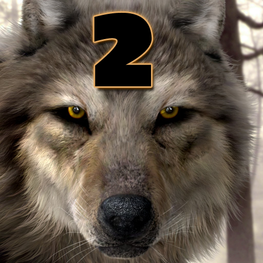 Life Of Wolfs 2 FREE (Free Wolf Quest)