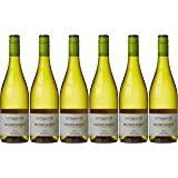 LaCheteau France Loire Valley Vin Muscadet AOP 2014 75 cl - Lot de 6