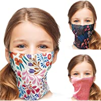 ALB Stoffe® ProtectMe - KIDS Loops Mix