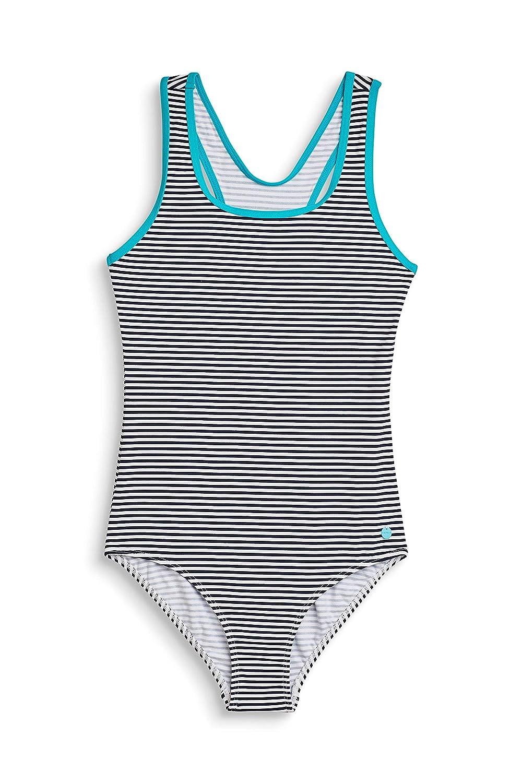 ESPRIT M/ädchen Cana Beach Yg Swimsuit Badeanzug