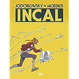 Incal (Vol. 1 da série Todo Incal)