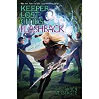 Flashback (Keeper of the Lost Cities Book 7) (English Edition)