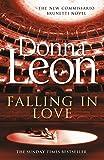 Falling in Love: (Brunetti 24)