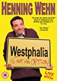 Henning When - Westphalia is not an Option [DVD]