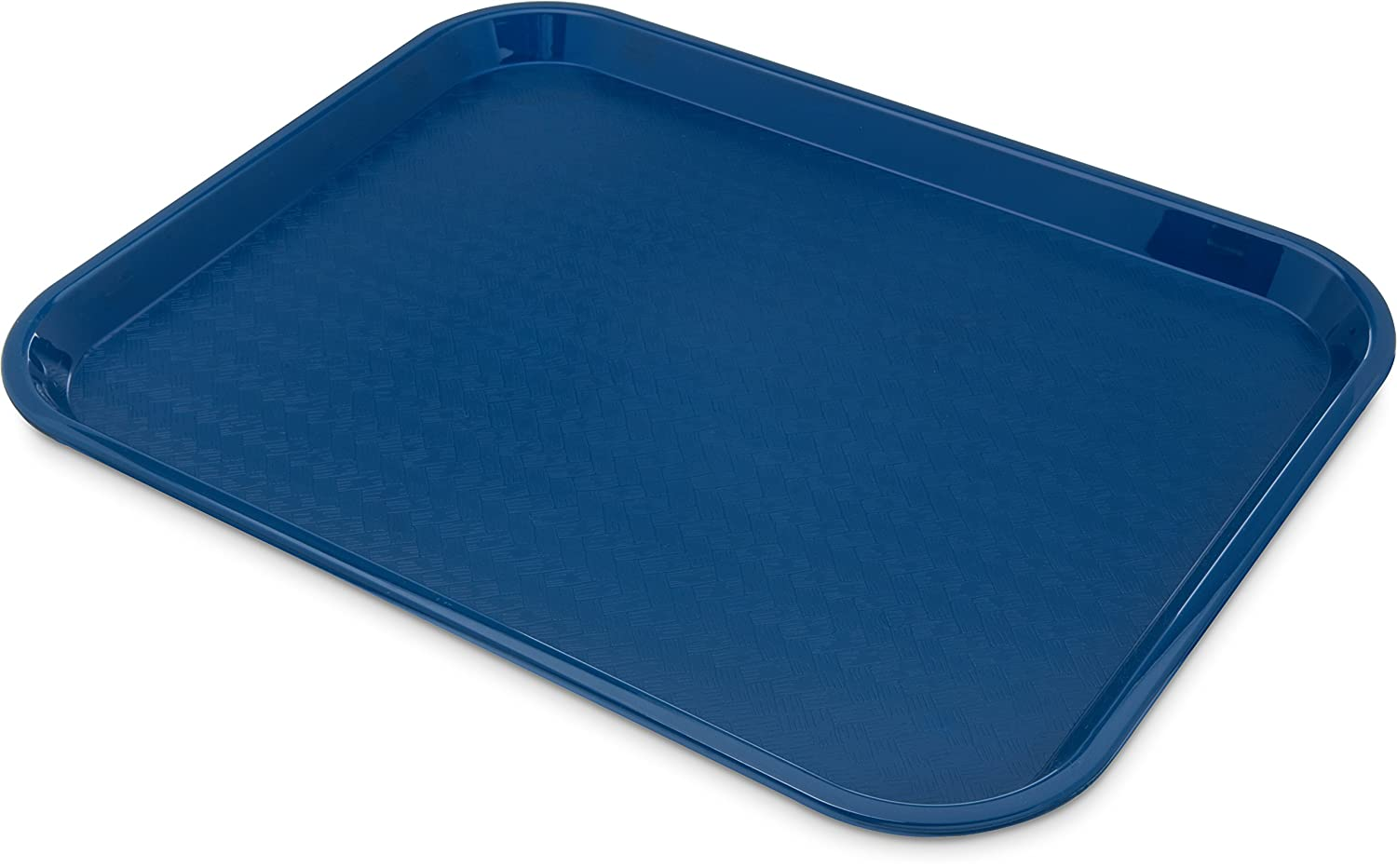 Carlisle CT141814 Café Standard Cafeteria / Fast Food Tray, 14