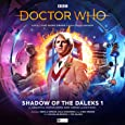 Doctor Who - The Monthly Adventures #269 Shadow of the Daleks 1