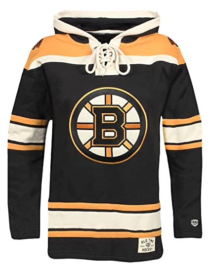b23421bf7 NHL Men s Lacer Heavyweight Hoodie  Amazon.com.au  Sports