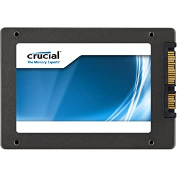 CRUCIAL M4 2.5 SSD DRIVERS WINDOWS 7 (2019)