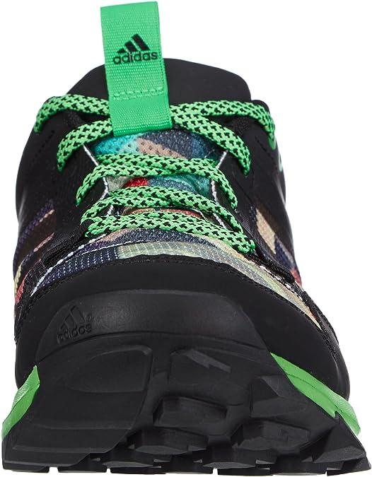 Adidas Kanadia 7 Trail, Zapatillas de Deporte para Hombre, Core ...