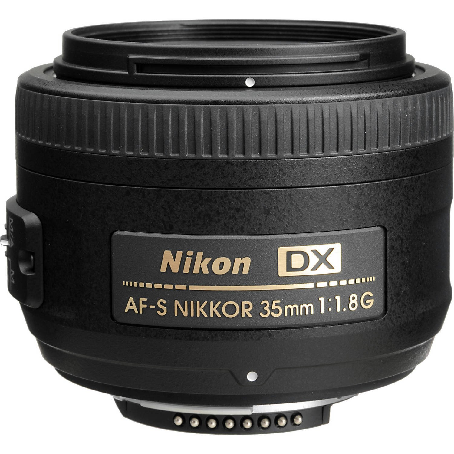 Amazon.com : Nikon AF-S DX 35mm F/1.8G Lens : Camera Lenses : Camera & Photo