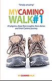 My Camino Walk #1 (English Edition)