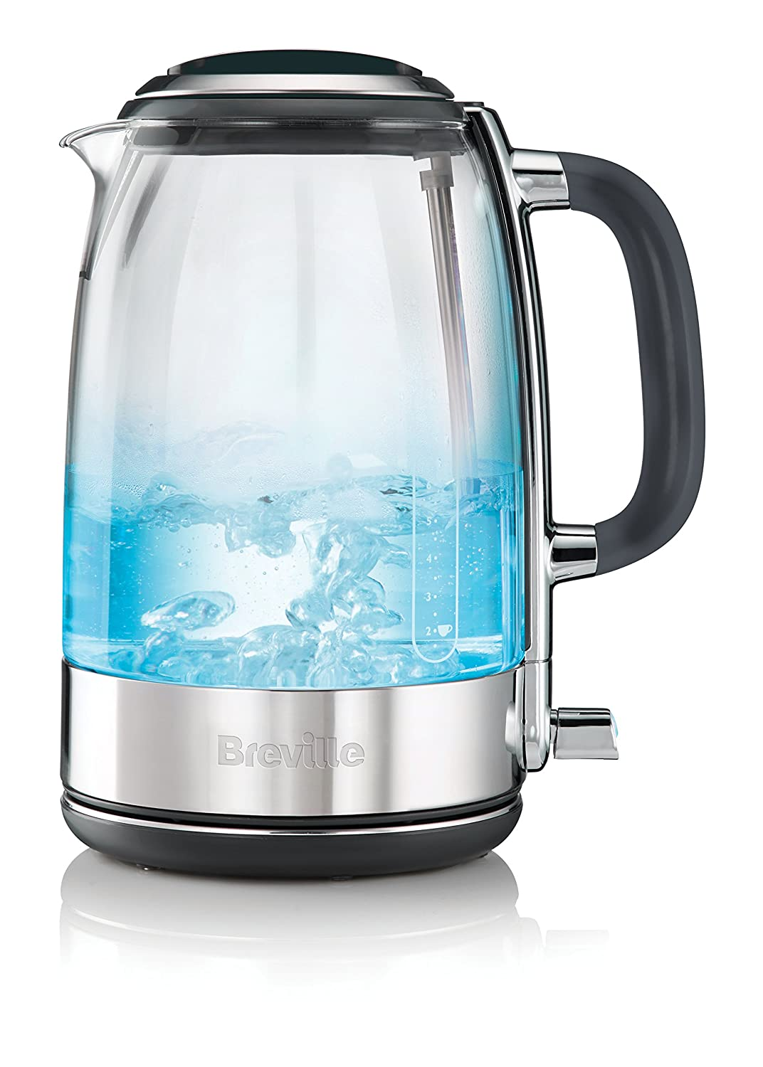 Breville VKT071 Glass Kettle Jarden Consumer Solutions