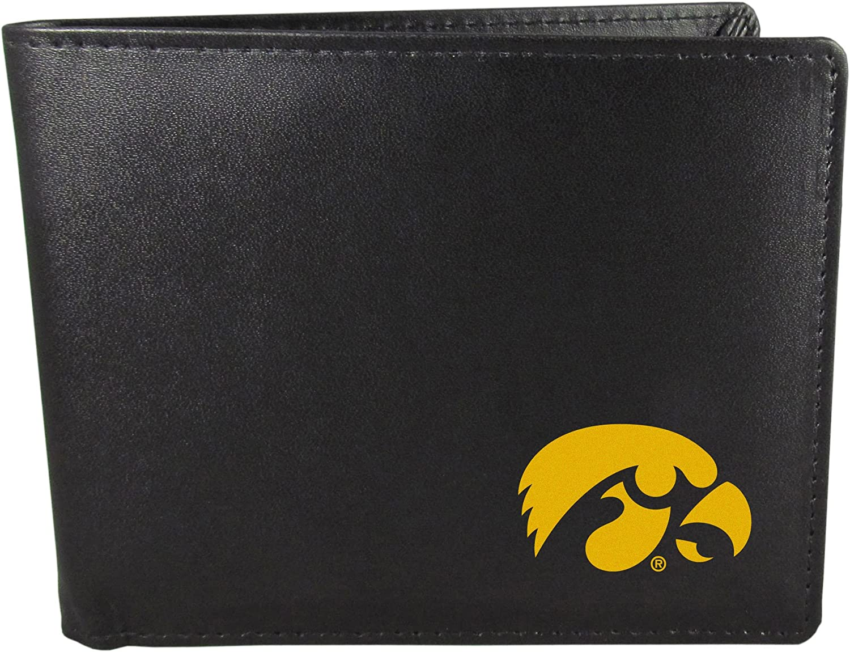 Siskiyou NCAA mens Bi-fold Wallet