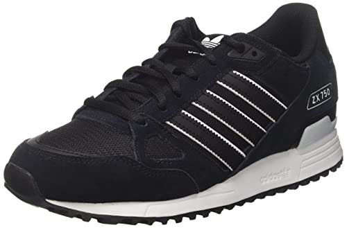 16bba6b70780 adidas Men s Zx 750 Fitness Shoes  Amazon.co.uk  Shoes   Bags