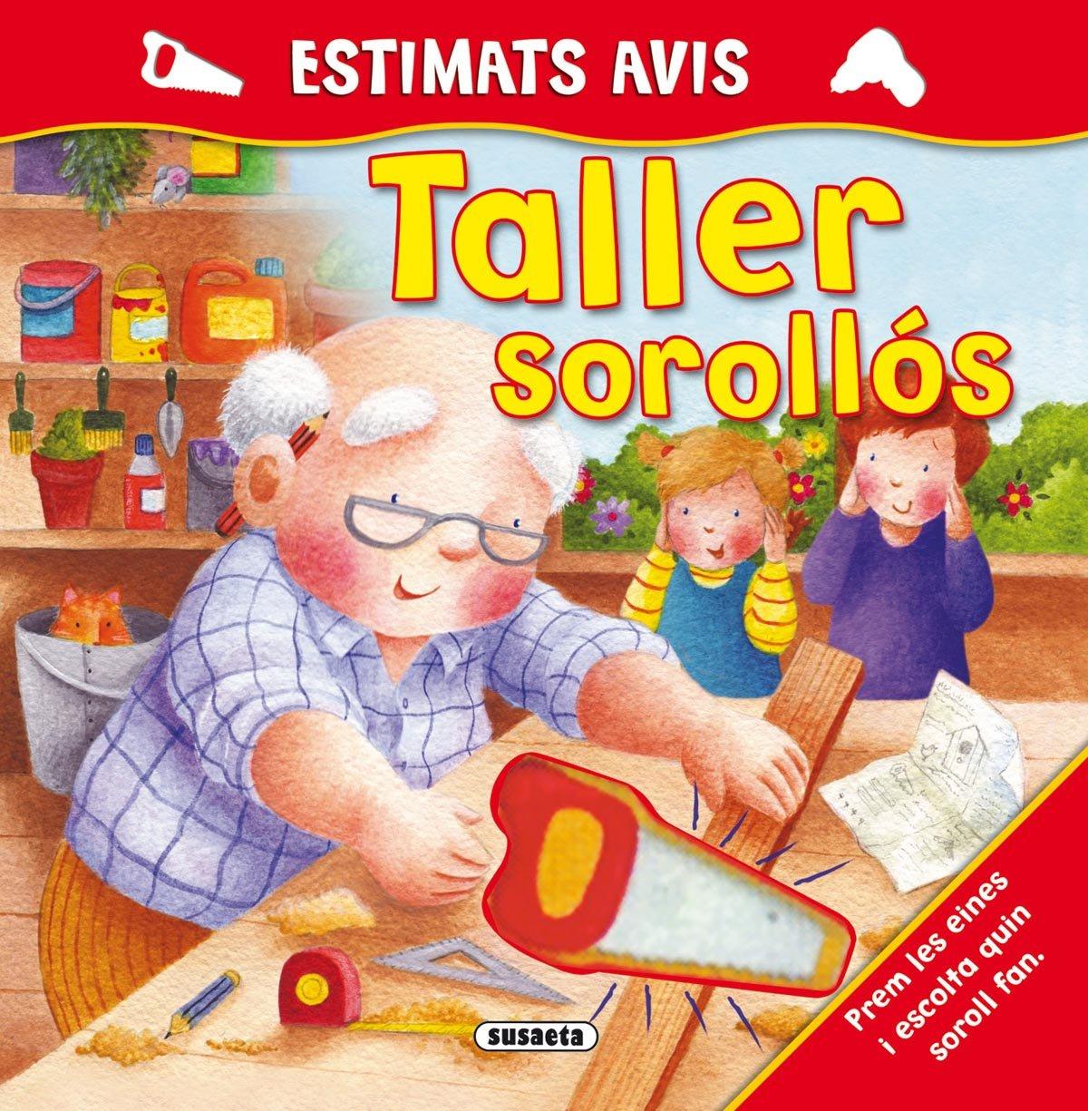 Taller sorollós (Spanish) Hardcover