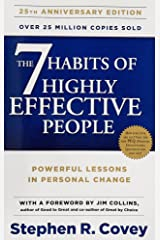 The 7 Habits of Highly Effective People Paperback