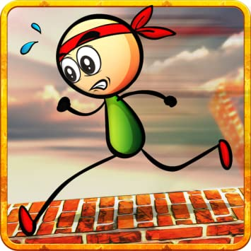 Amazon.com: Stickman ZigZag Rush Run 3D: Appstore for Android