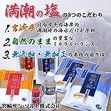 Miyazaki San Salt pure natural bittern 300ml