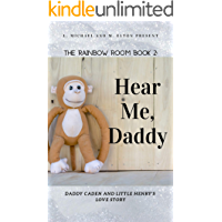 Hear Me, Daddy: Rainbow Room Book 2 book cover