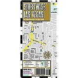 Streetwise Las Vegas Map - Laminated City Street Map of Las Vegas, Nevada: Folding Pocket Size Travel Map (Streetwise (Streetwise Maps))