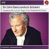 Sir Colin Davis Conducts Schubert