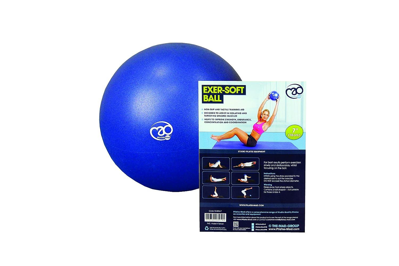 Pilates Mad FEXBALL Balón de ejercicio pilates de a cm
