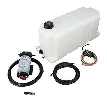 Amazon.com: AEM 30-3111 50-State Water Injection Kit for Turbo Diesel Engines: Automotive