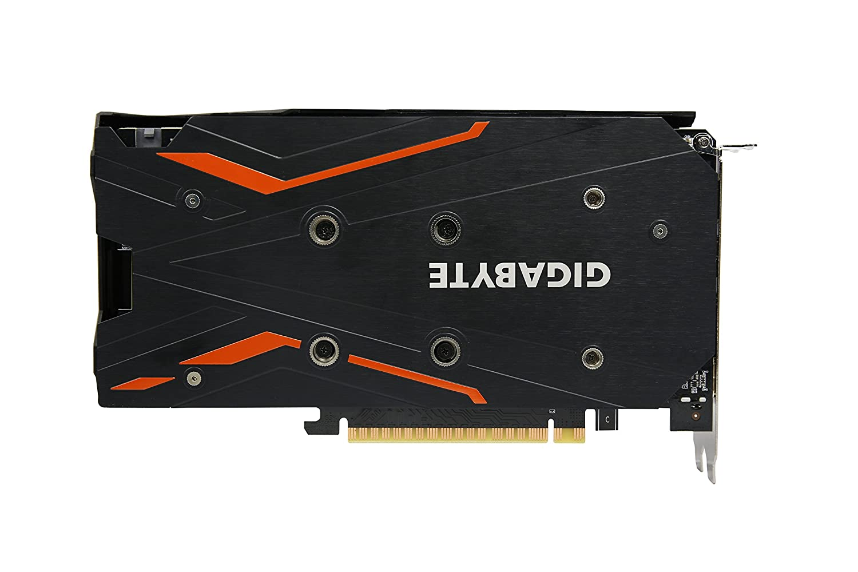 Gigabyte Geforce GTX 1050Ti G1Gaming 4GB Graphic Card Black, Boost Clock 1506 MHz , GV-N105TG1GAMING-4GD