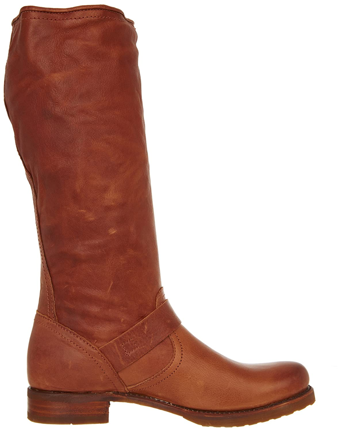 FRYE Womens Veronica Slouch Boot