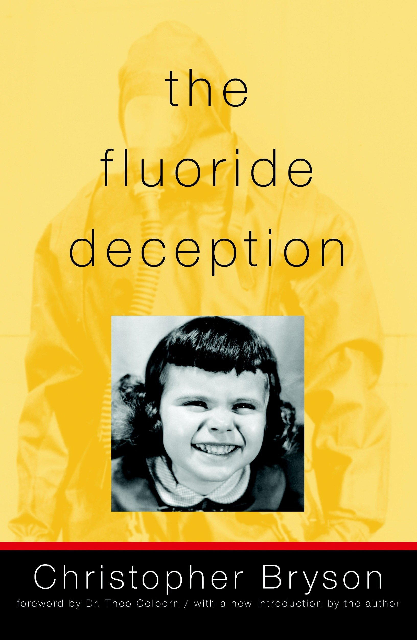 the flouride deception