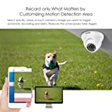 ZOSI 1080P 8 Channel Video Security Camera