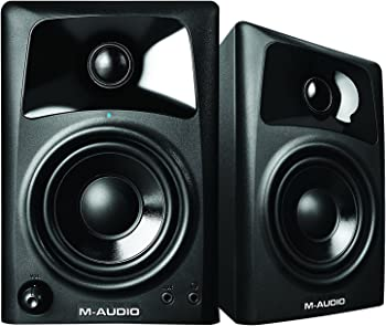 M-Audio AV32 Desktop Speakers