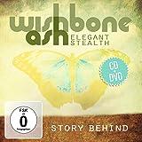 Elegant Stealth: Story Behind. CD + DVD