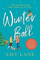 Winter Ball Kindle Edition