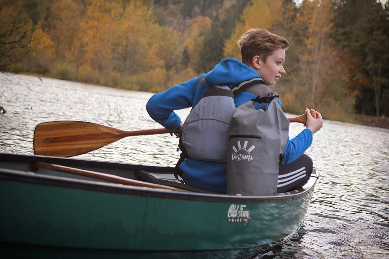 Portami Produts Waterproof Dry Bag 20L Portami Products