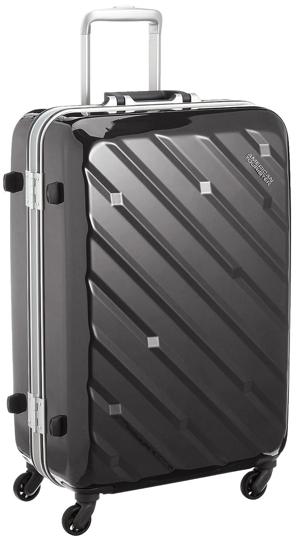 [アメリカンツーリスター] スーツケース ゼオライト スピナー フレーム70 52L 4.6kg保証付 B0171B4LVO チャコール チャコール