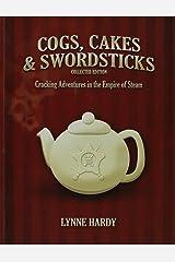 Cogs, Cakes & Swordsticks Steampunk Rpg Paperback