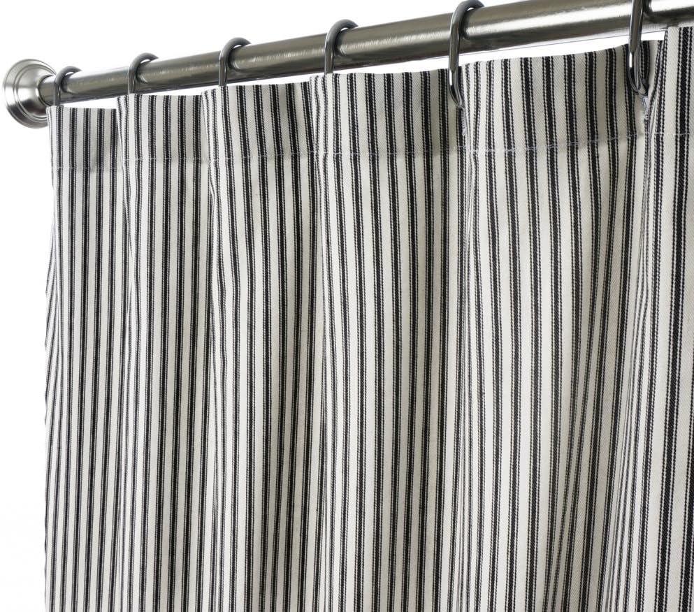 Amazon Com Decorative Things Shower Curtain Unique Fabric