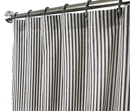 Amazon Decorative Things Extra Long Shower Curtain Unique