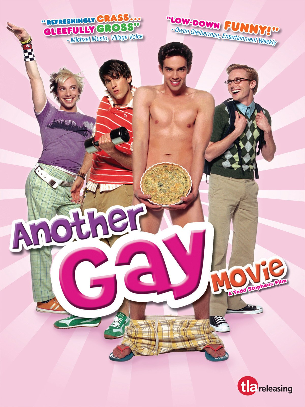 Another Gay Movie by