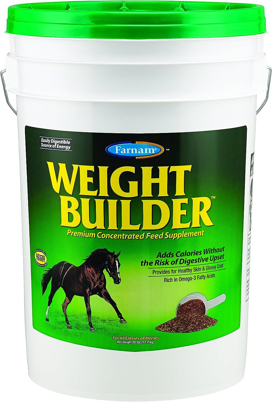 Weight Builder 12,7kg