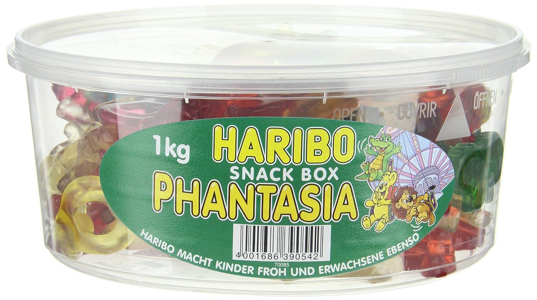 Haribo Fantasia 2.2 lbs: Amazon.com: Grocery & Gourmet Food